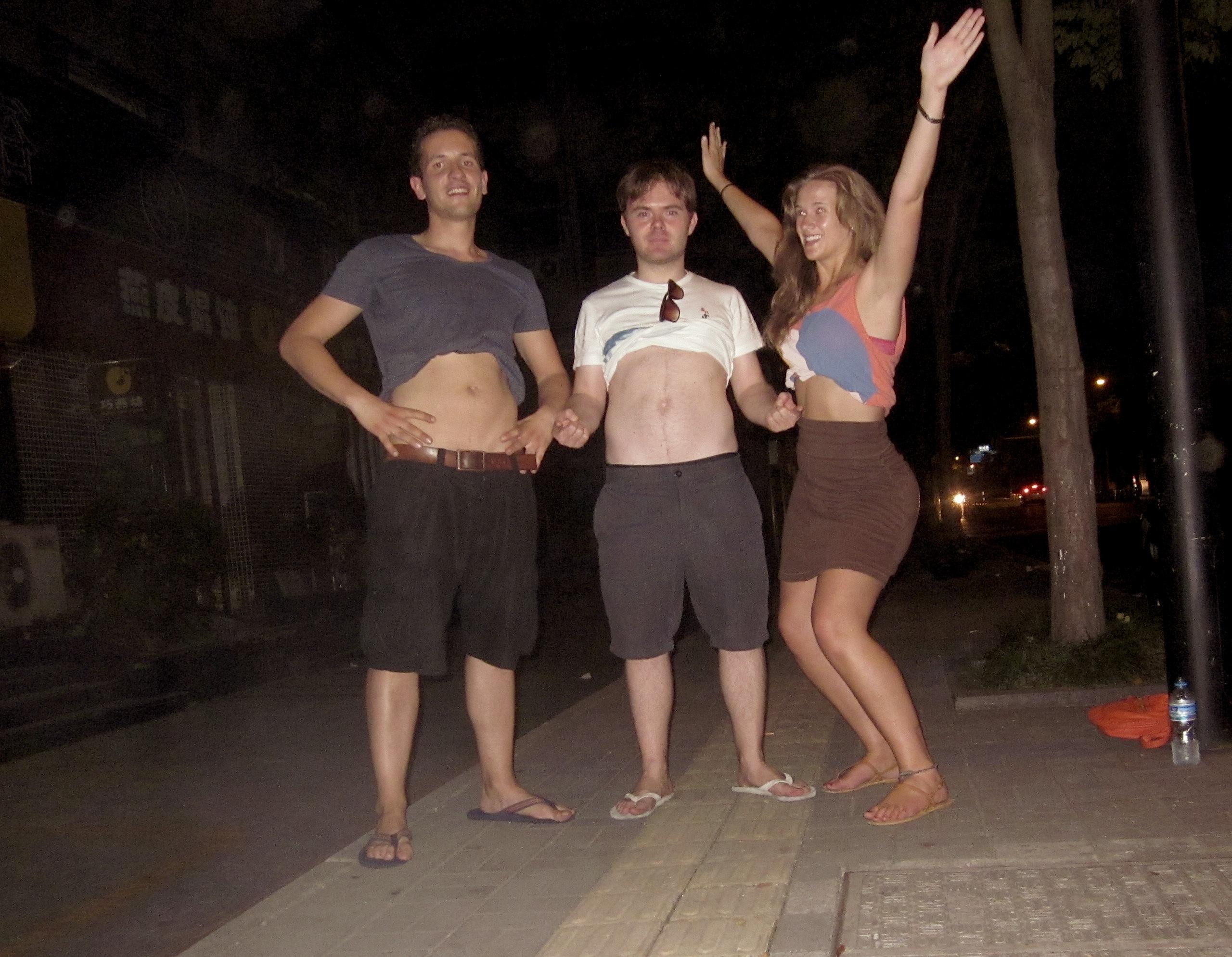 Escort girls Hangzhou